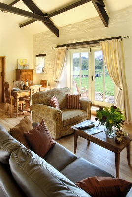 Lambley Farm Holiday Cottages, Northumberland